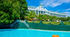 Pool, Hot Tub, & Fitness Center Closed For the Season
