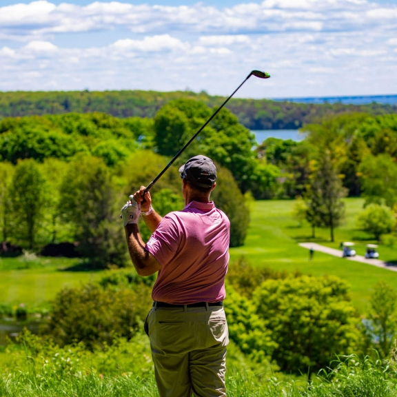 Grand Hotel - Michigan Golf Live Summer Package