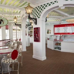 Sadie's Ice Cream Parlor