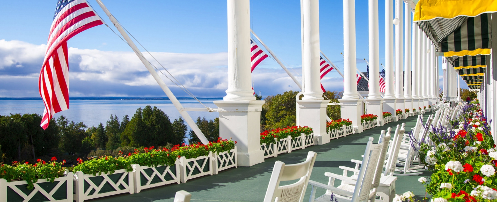 Our Story The Story Of Grand Hotel On Mackinac Island