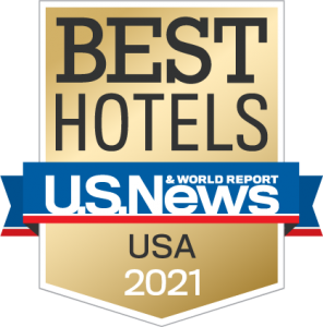 USA TODAY Readers' Choice 2021